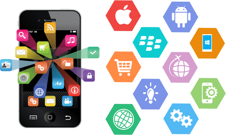 Best Mobile App Development Company Ghaziabad